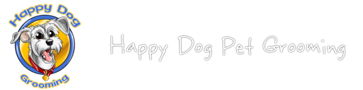 Happy Dog Pet Grooming
